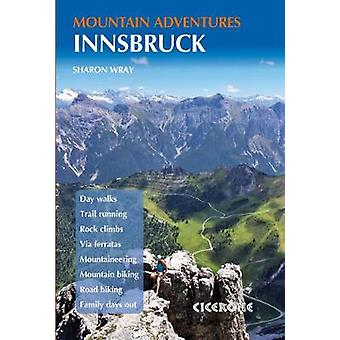 Innsbruck Mountain Adventures - Summer routes for a multi-activity hol