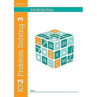 KS2 Problem Solving Book 3 by Paul Martin - 9780721709376 Book