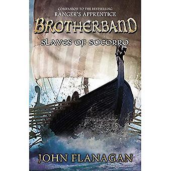 Slaves of Socorro (Brotherband Chronicles)