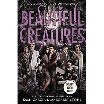 Beautiful Creatures [With Poster]
