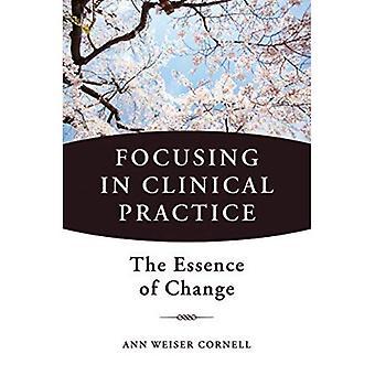 Koncentrując się w praktyce klinicznej