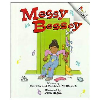 Messy Bessey (novato lector)