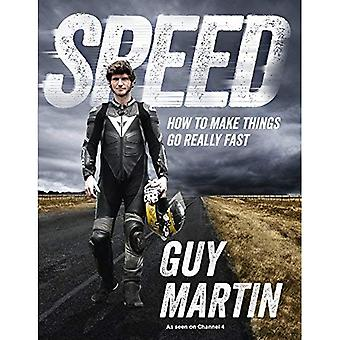 Speed: How To Make Things Go Really Fast