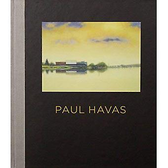 The Paintings of Paul Havas