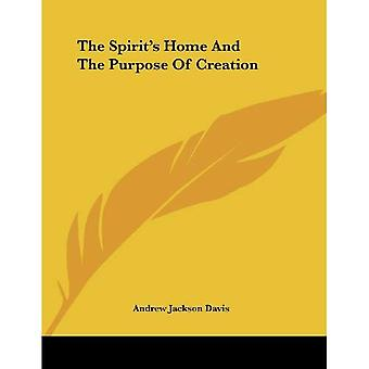 The Spirits Home and the Purpose of Creation