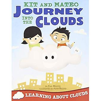 Kit and Mateo Journey Into the Clouds