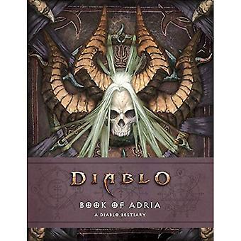 Diablo Bestiary - The Book� of Adria