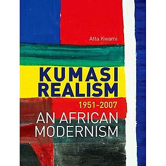 Réalisme de Kumasi, 1951-2007: un modernisme africaine