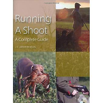 Executando um Shoot: um guia completo