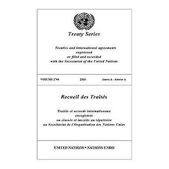 Fördragssamling 2708