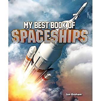 Mon meilleur livre de vaisseaux spatiaux (meilleur livre de)
