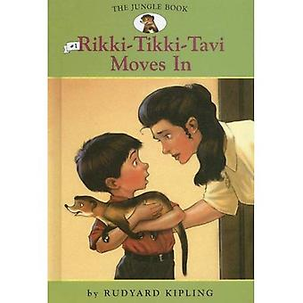 The Jungle Book: Rikki-Tikki-Tavi Moves In