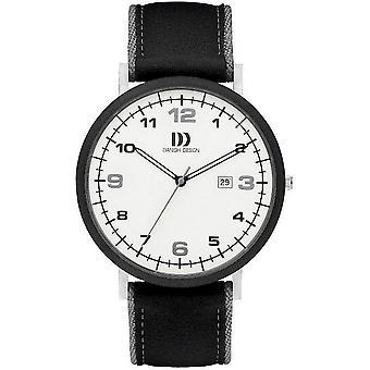 Danish design mens watch IQ14Q1100 - 3314479