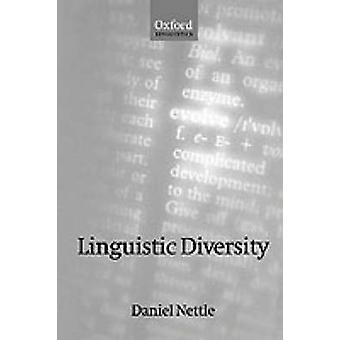 Linguistic Diversity by Nettle & Daniel