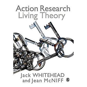 Aktionsforschung von Whitehead & eine Buchse