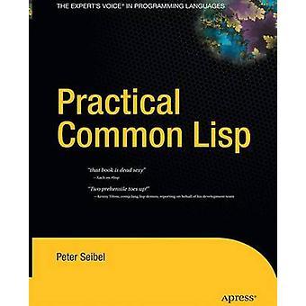 Practical Common Lisp by Seibel & Peter