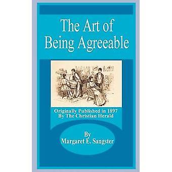 Kunst van het aangename de door Sangster & Margaret E.