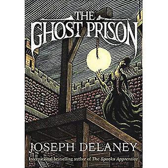 La Prison de Ghost