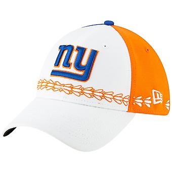 New era 39Thirty stretch Cap DRAFT 2019-New York Giants