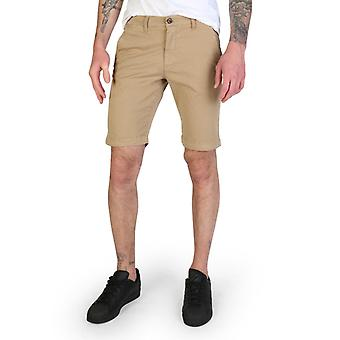 Rifle Men Brown Short -- 5371786160