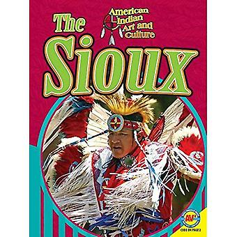 The Sioux (American Indian Art and Culture)