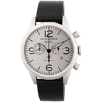 Zeno-watch mens watch vintage line chronograph 4773Q-i3