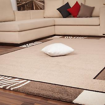 Rugs -Switzerland - Bern Caramel