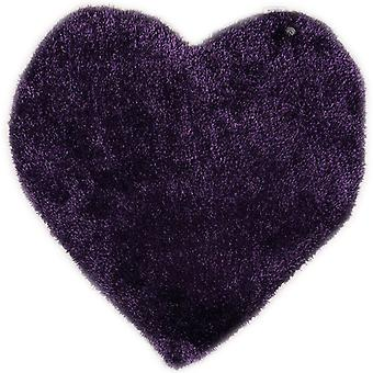 Rugs -Tom Tailor Kids - Heart - Purple