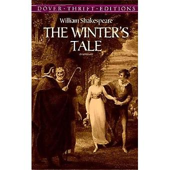 The Winter's Tale by William Shakespeare - 9780486411187 Book