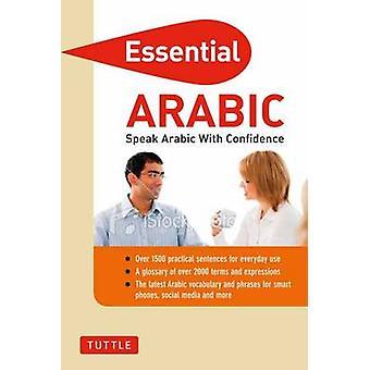 Essential Arabic - Speak Arabic with Confidence! by Fethi Mansouri - 9