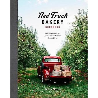 Red Truck Bakery Cookbook by Red Truck Bakery Cookbook - 978080418961