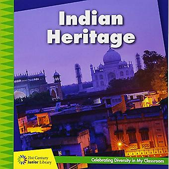 Indian Heritage by Tamra Orr - 9781534108349 Book
