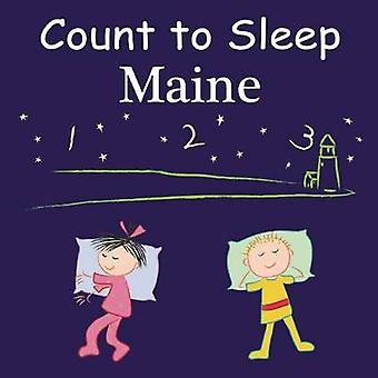 Count to Sleep Maine by Adam Gamble - Mark Jasper - Joe Veno - 978160