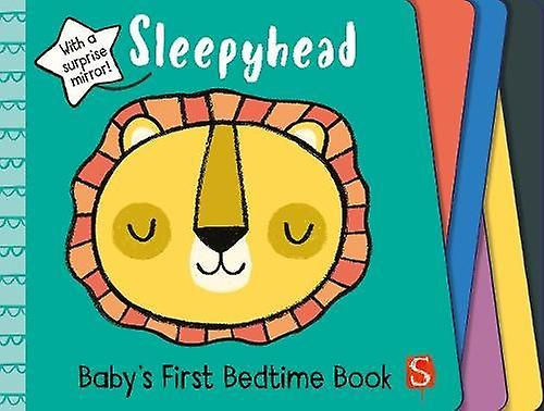 Sleepyhead by Flora Chang - 9781912233076 Book