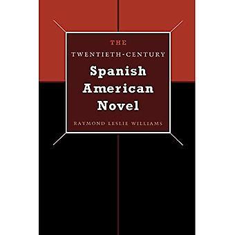 Det tyvende århundrede Spanskamerikanske roman