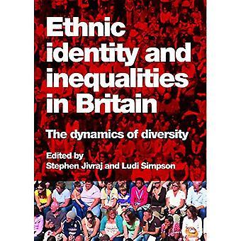 Ethnische Identität und Ungleichheiten in Großbritannien: Die Dynamik der Vielfalt