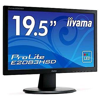 Iiyama e2083hsd-b1 19.5