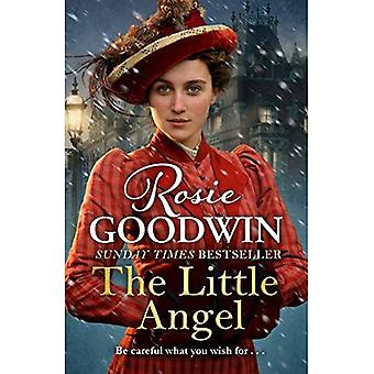 The Little Angel: A heart-warming saga from the Sunday Times bestseller (Paperback)