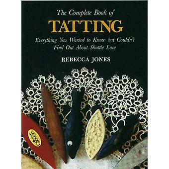 Lacis Publishing The Complete Book Of Tatting Shuttle Lac Ba02