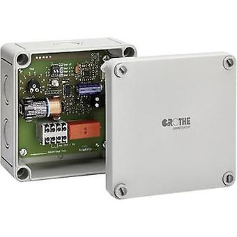 Wireless door chime Relay box Grothe 43385