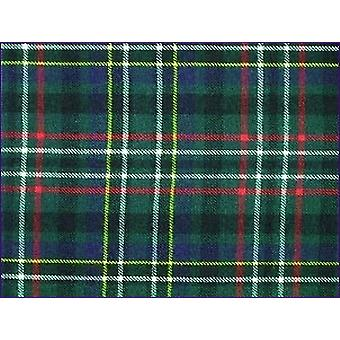 Scott Green, Modern - Pure Wool Tartan