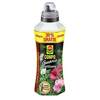 Compo Guano Fertilizer 1.3L (Garden , Gardening , Substratums and fertilizers)
