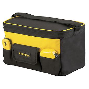 Stanley deep bag flat top 14  / 34cm (DIY , Tools , Inventory systems , Storage)