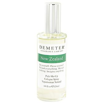 New Zealand By Demeter Pick Me Up Cologne Spray 120ml