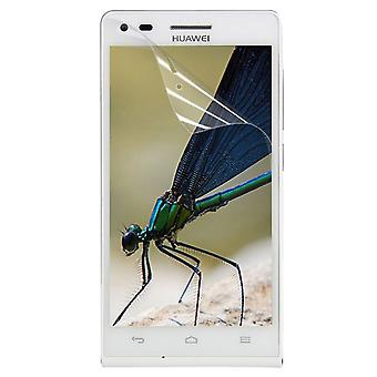 High definition screen protector to Ascend Huawey G6 and G6 4 g