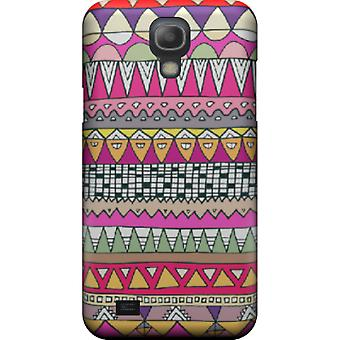 Kill Tribal lines to cover Galaxy S4 mini