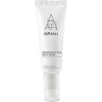 Alpha H Protection Plus Daily SPF 50+