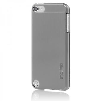 Incipio feather shine cover case for iPod touch 5 G - Silver