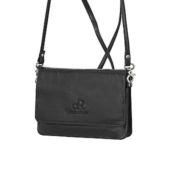 Dr Amsterdam shoulder bag Icon Black