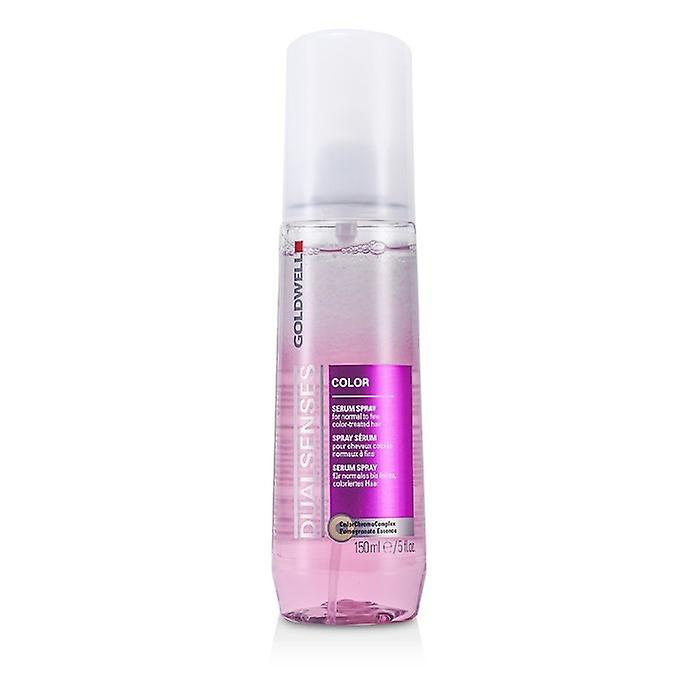 Goldwell Dual Senses Color sérum vaporisateur (For Normal pour cheveux colorés) 150ml / 5oz
